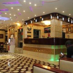 Grand Sina Hotel интерьер отеля