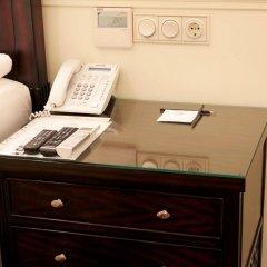 Гостиница Ministerium удобства в номере