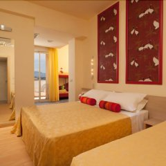 Отель La Fenice Римини комната для гостей