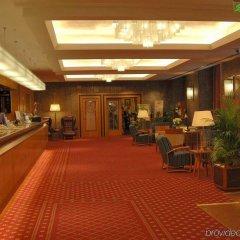 Отель Hilton Budapest Будапешт интерьер отеля фото 3