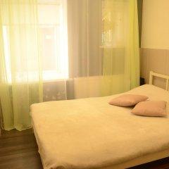 Гостиница Latti St.Petersburg комната для гостей фото 3