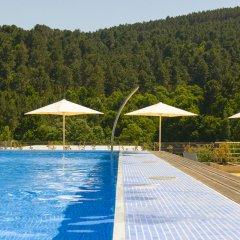 Boticas Hotel Art & Spa бассейн фото 3