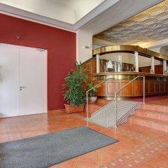 Отель Centro Tourotel Mariahilf фитнесс-зал