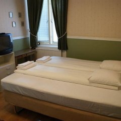 Отель City Hotel Avenyn Швеция, Гётеборг - отзывы, цены и фото номеров - забронировать отель City Hotel Avenyn онлайн удобства в номере фото 2