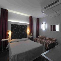 Hotel Aaron комната для гостей фото 2