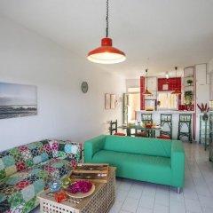 Отель Thalassa Suite Кипр, Протарас - отзывы, цены и фото номеров - забронировать отель Thalassa Suite онлайн комната для гостей фото 4
