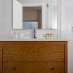 Отель Azores Villas Sun Villa Португалия, Понта-Делгада - отзывы, цены и фото номеров - забронировать отель Azores Villas Sun Villa онлайн ванная фото 2