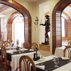 Hotel Teruel фото 2