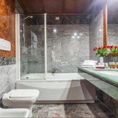 Hotel Madison ванная