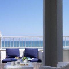 Hotel Tiffanys балкон фото 2