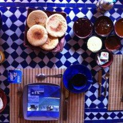 Отель Riad Jenaï Demeures du Maroc Марокко, Марракеш - отзывы, цены и фото номеров - забронировать отель Riad Jenaï Demeures du Maroc онлайн питание фото 2