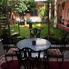Отель Dar Aliane Марокко, Фес - отзывы, цены и фото номеров - забронировать отель Dar Aliane онлайн