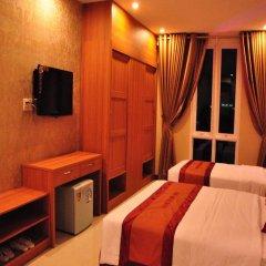 Phu Giai Loi Hotel удобства в номере