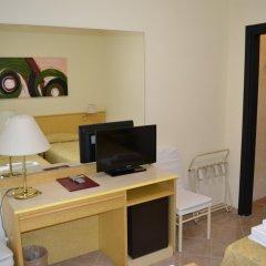 Hotel Dei Fiori удобства в номере фото 2