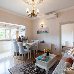 Отель Istanbul Garden Suite комната для гостей фото 5
