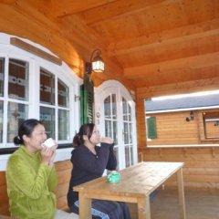 Отель Cottage Morinokokage Япония, Якусима - отзывы, цены и фото номеров - забронировать отель Cottage Morinokokage онлайн гостиничный бар