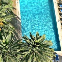 Lisbon Marriott Hotel фото 3
