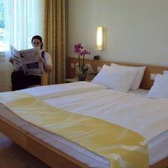 Отель Grauholz Швейцария, Берн - отзывы, цены и фото номеров - забронировать отель Grauholz онлайн комната для гостей фото 3