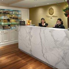 Отель Plaza Athenee США, Нью-Йорк - отзывы, цены и фото номеров - забронировать отель Plaza Athenee онлайн интерьер отеля
