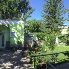 Отель AJO Apartments Danube Австрия, Вена - отзывы, цены и фото номеров - забронировать отель AJO Apartments Danube онлайн фото 6