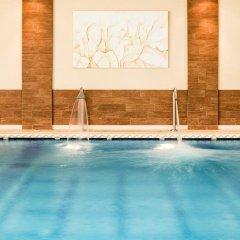 Отель Paradies pure mountain resort Стельвио бассейн фото 2