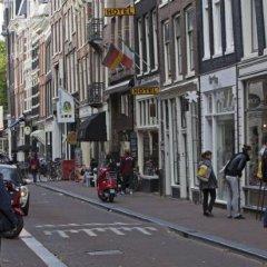 Hotel Hegra Amsterdam Centre фото 3