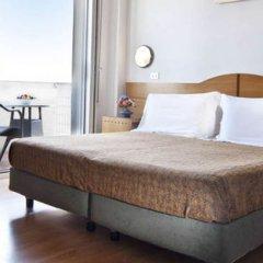 Отель St Gregory Park комната для гостей фото 7