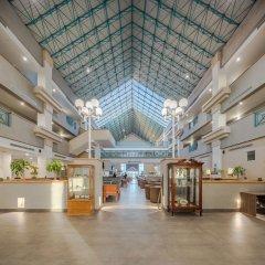 Отель Casa Grande Delicias интерьер отеля фото 3