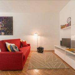Отель Corso Como A12 Apartment Италия, Милан - отзывы, цены и фото номеров - забронировать отель Corso Como A12 Apartment онлайн комната для гостей фото 2