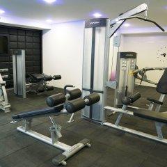Отель Amari Residences Pattaya фитнесс-зал фото 3