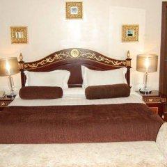 Отель Owu Crown Hotel Нигерия, Ибадан - отзывы, цены и фото номеров - забронировать отель Owu Crown Hotel онлайн комната для гостей фото 5