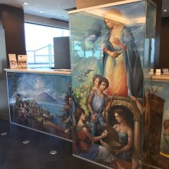 Отель Bellambriana интерьер отеля фото 2
