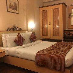 Отель Abbott Hotel Индия, Нави-Мумбай - отзывы, цены и фото номеров - забронировать отель Abbott Hotel онлайн комната для гостей фото 4