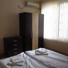 Отель Alex Apartments Болгария, Поморие - отзывы, цены и фото номеров - забронировать отель Alex Apartments онлайн удобства в номере фото 2