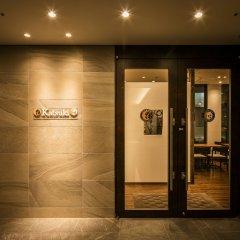 Отель Sotetsu Fresa Inn Ginza-Nanachome Япония, Токио - отзывы, цены и фото номеров - забронировать отель Sotetsu Fresa Inn Ginza-Nanachome онлайн сауна