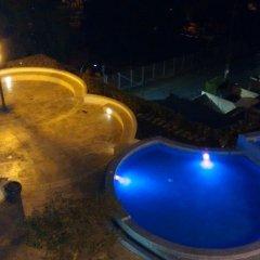 Отель Departamento Manu бассейн