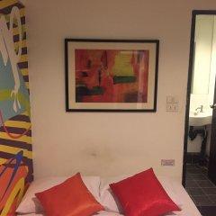 Отель Take A Nap Hotel Таиланд, Бангкок - отзывы, цены и фото номеров - забронировать отель Take A Nap Hotel онлайн комната для гостей фото 5