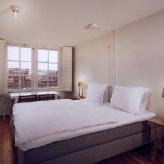Lloyd Hotel Амстердам комната для гостей фото 2