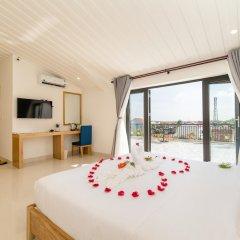 Отель Babylon Villa комната для гостей фото 3
