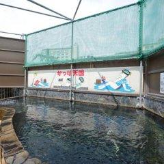 Отель Tsurumi Япония, Беппу - отзывы, цены и фото номеров - забронировать отель Tsurumi онлайн детские мероприятия фото 2