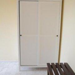 Отель Siskos Греция, Андравида-Киллини - отзывы, цены и фото номеров - забронировать отель Siskos онлайн ванная