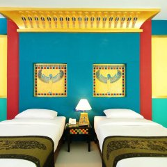 Отель Egypt Boutique Бангкок спа