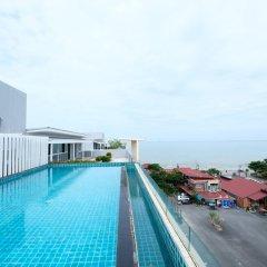 D@Sea Hotel бассейн фото 3