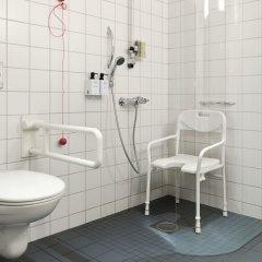 Отель Scandic Oslo Airport ванная