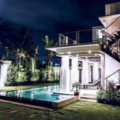 Отель Villas In Pattaya фото 5
