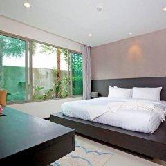 Апартаменты Kamala Chic Apartment комната для гостей фото 2