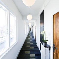 Отель Astoria Дания, Копенгаген - 6 отзывов об отеле, цены и фото номеров - забронировать отель Astoria онлайн интерьер отеля фото 2
