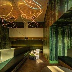 Отель Generator Hamburg Германия, Гамбург - 2 отзыва об отеле, цены и фото номеров - забронировать отель Generator Hamburg онлайн бассейн