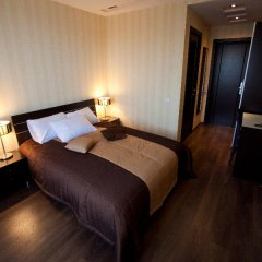 Гостиница Easy Room 3* Стандартный номер двуспальная кровать фото 2
