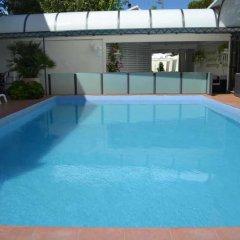 Отель Ardea Италия, Риччоне - отзывы, цены и фото номеров - забронировать отель Ardea онлайн бассейн